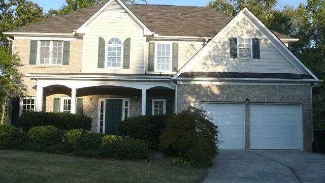 Photo 1 of 16 - 2546 Hampton Park Dr, Buford, GA 30519