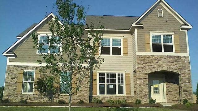 Photo 1 of 12 - 4509 Spring Stone Pl, Buford, GA 30519