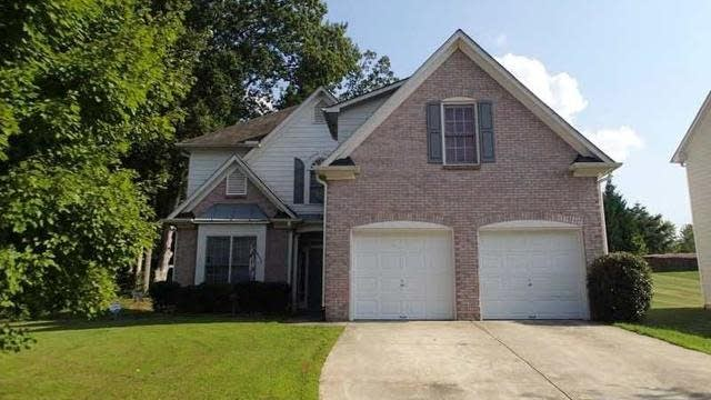 Photo 1 of 20 - 2645 Chandler Grove Dr, Buford, GA 30519