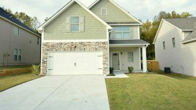 Photo 1 of 24 - 4496 Water Mill Dr, Buford, GA 30519