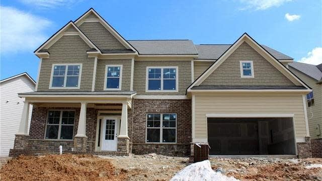 Photo 1 of 7 - 2345 Well Springs Dr, Buford, GA 30519
