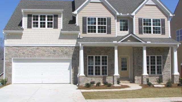 Photo 1 of 10 - 2801 Sedgeview Ln, Buford, GA 30519