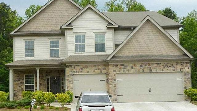 Photo 1 of 25 - 3265 Pebble Ridge Ln, Buford, GA 30519
