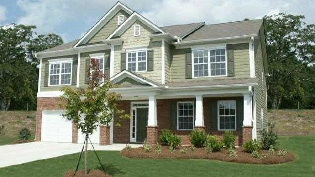 Photo 1 of 2 - 3295 Pebble Ridge Ln, Buford, GA 30519