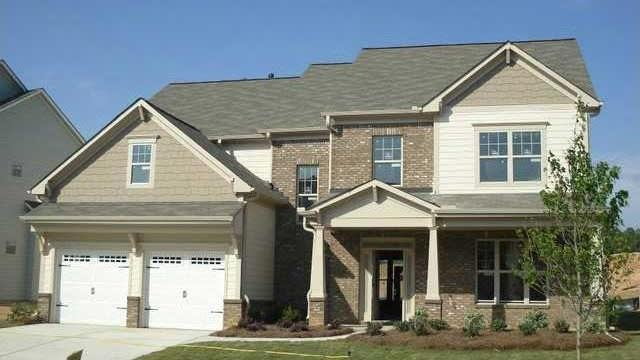 Photo 1 of 21 - 4393 Well Springs Ct, Buford, GA 30519
