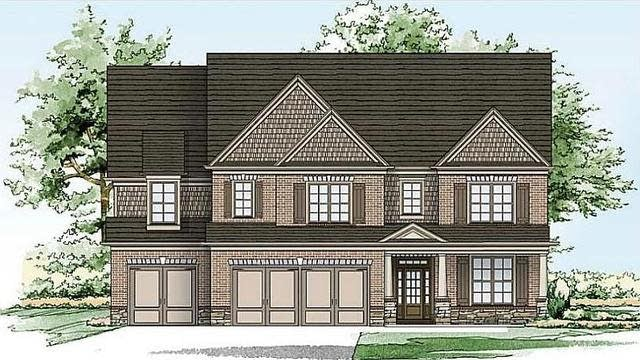Photo 1 of 3 - 3529 Orchid Meadow Way, Buford, GA 30519