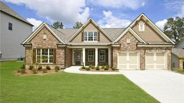 Photo 1 of 23 - 3509 Orchid Meadow Way, Buford, GA 30519