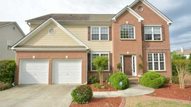 Photo 1 of 25 - 3425 Lost Meadows Ct, Buford, GA 30519