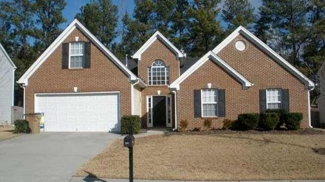 Photo 1 of 21 - 3337 Hill Pond Dr, Buford, GA 30519