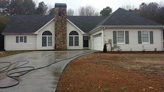 Photo 1 of 21 - 2654 Amber Springs Way, Buford, GA 30519