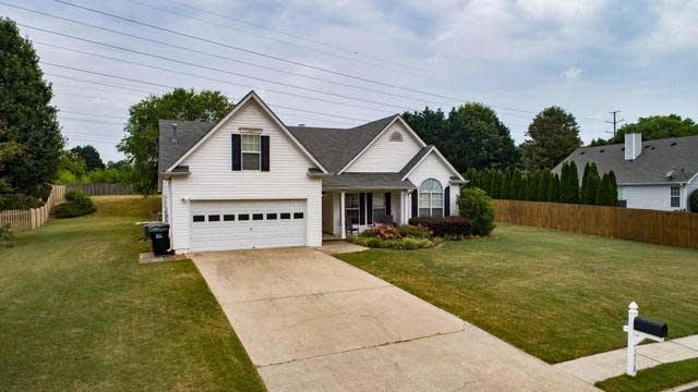 Photo 1 of 40 - 3338 Woodtree Ln, Buford, GA 30519