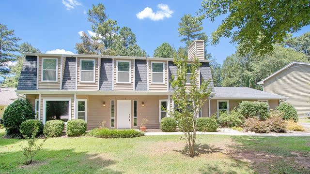 Photo 1 of 17 - 318 Larkspur Turn, Peachtree City, GA 30269