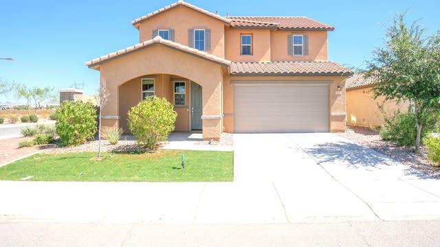 Photo 1 of 19 - 11944 W El Cortez Pl, Peoria, AZ 85383