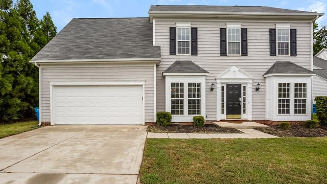 Photo 1 of 25 - 6306 Colby Ct, Charlotte, NC 28079