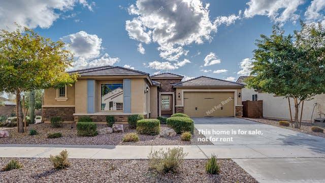 Photo 1 of 24 - 2639 W Gray Wolf Trl, Phoenix, AZ 85085