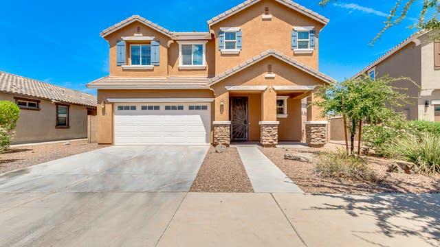Photo 1 of 26 - 21068 E Cherrywood Dr, Queen Creek, AZ 85142