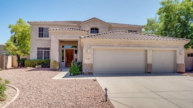 Photo 1 of 22 - 483 N Halsted Ct, Chandler, AZ 85225