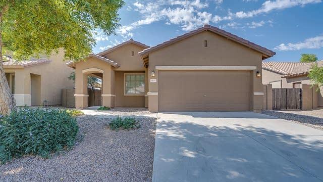 Photo 1 of 24 - 44057 W Palo Cedro Rd, Maricopa, AZ 85138