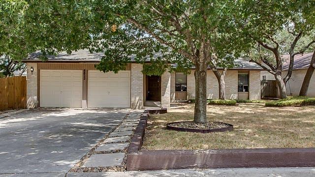 Photo 1 of 15 - 8822 Brigadoon St, San Antonio, TX 78254