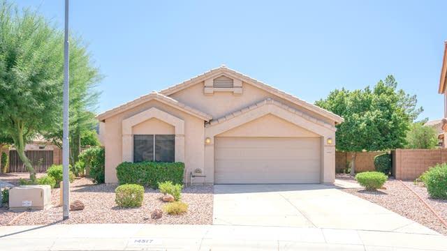 Photo 1 of 18 - 14517 N 87th Dr, Peoria, AZ 85381