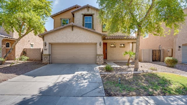 Photo 1 of 21 - 9 N 87th Dr, Tolleson, AZ 85353