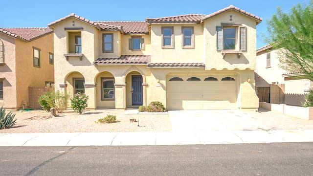 Photo 1 of 25 - 25566 W Lynne Ln, Buckeye, AZ 85326