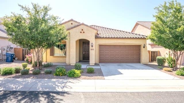Photo 1 of 22 - 20774 N 260th Ave, Buckeye, AZ 85396