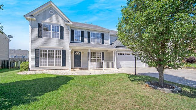 Photo 1 of 22 - 161 Stallings Mill Dr, Charlotte, NC 28115