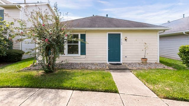 Photo 1 of 16 - 6129 Settlers Square Ln, Katy, TX 77449