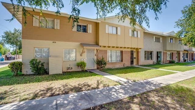 Photo 1 of 20 - 4735 S Mill Ave, Tempe, AZ 85282
