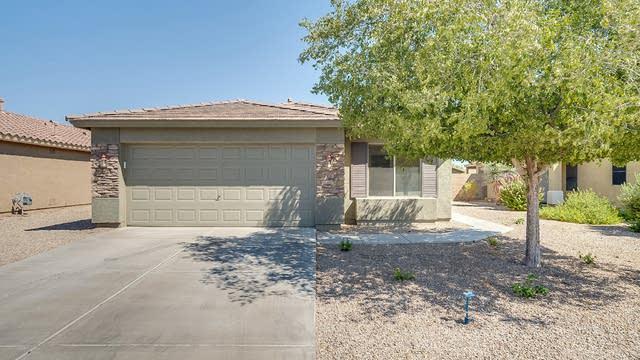Photo 1 of 16 - 42312 W Bunker Dr, Maricopa, AZ 85138
