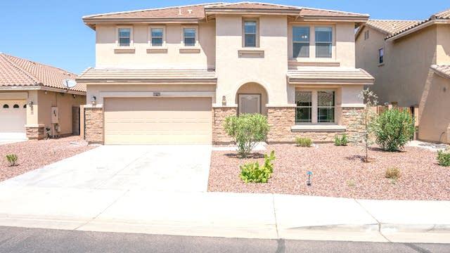 Photo 1 of 28 - 22058 W Tonto St, Buckeye, AZ 85326