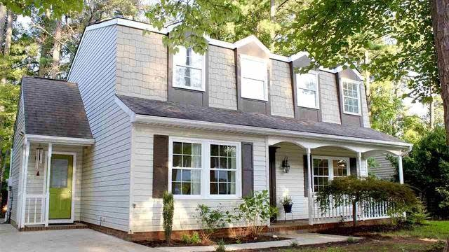 Photo 1 of 30 - 6504 Hammersmith Dr, Raleigh, NC 27613