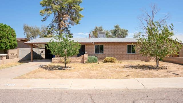Photo 1 of 18 - 4127 N 84th Ave, Phoenix, AZ 85037