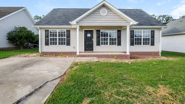 Photo 1 of 25 - 310 Dexter Pl, Monroe, NC 28110