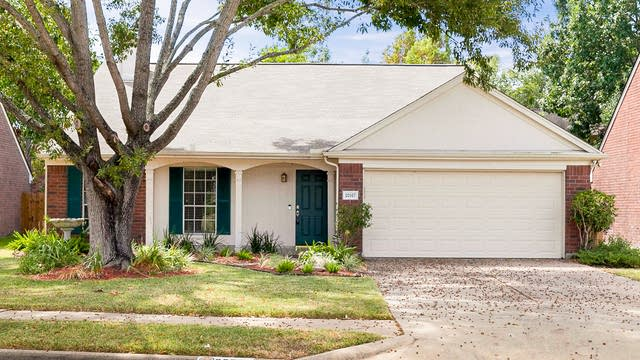 Photo 1 of 19 - 20507 Red Sun Dr, Katy, TX 77449