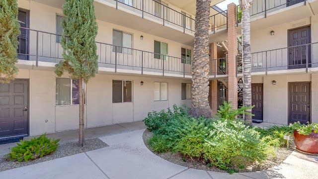 Photo 1 of 20 - 4727 E Lafayette Blvd #110, Phoenix, AZ 85018