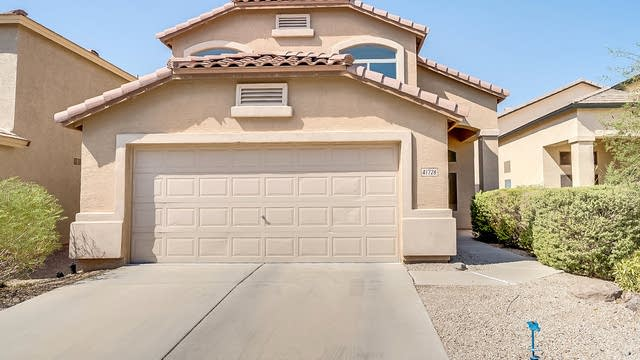 Photo 1 of 25 - 41726 W Hillman Dr, Maricopa, AZ 85138