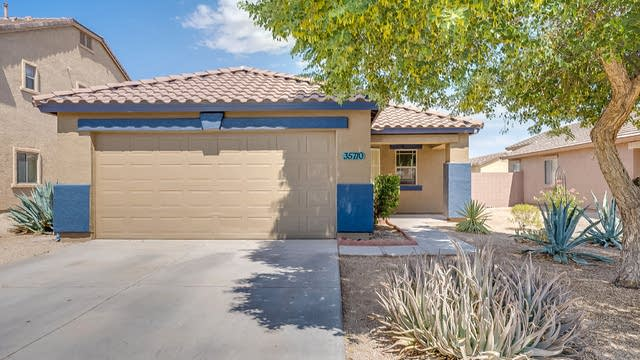 Photo 1 of 16 - 35710 W Velazquez Dr, Maricopa, AZ 85138
