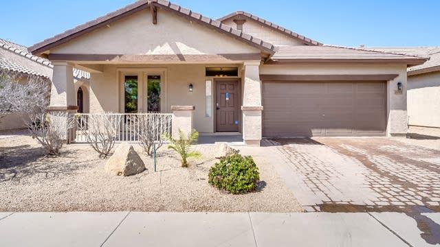 Photo 1 of 16 - 20326 N Pepka Dr, Maricopa, AZ 85138