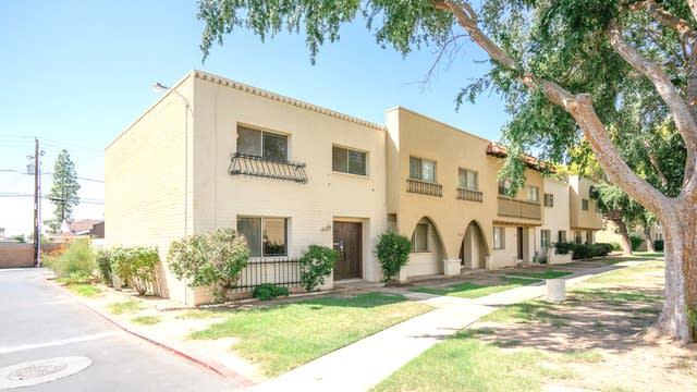 Photo 1 of 21 - 4626 N 19th Ave, Phoenix, AZ 85015