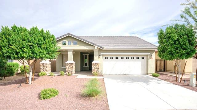 Photo 1 of 21 - 7678 W Molly Dr, Peoria, AZ 85383