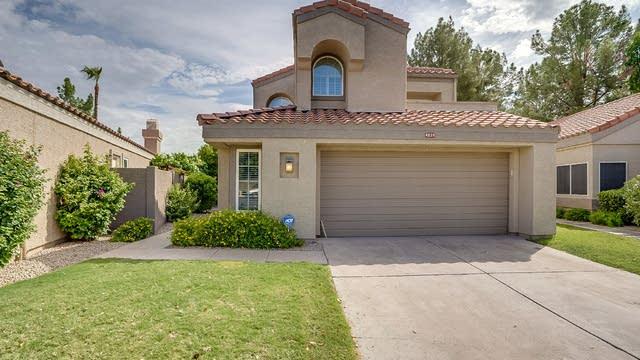 Photo 1 of 21 - 4028 E Sunnyside Dr, Phoenix, AZ 85028