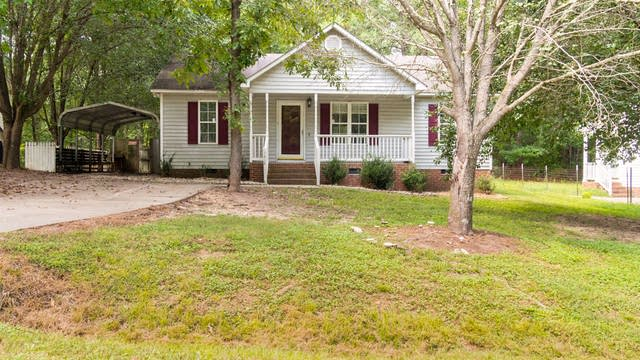 Photo 1 of 21 - 1012 Spawn Pl, Knightdale, NC 27545