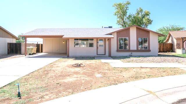 Photo 1 of 21 - 9830 N 43rd Dr, Glendale, AZ 85302