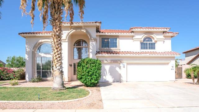 Photo 1 of 35 - 5420 N 137th Ave, Litchfield Park, AZ 85340