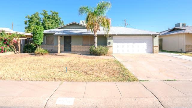 Photo 1 of 16 - 4034 W Alice Ave, Phoenix, AZ 85051