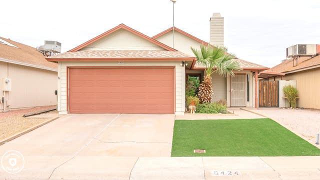 Photo 1 of 17 - 6424 W Becker Ln, Glendale, AZ 85304