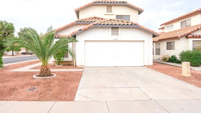 Photo 1 of 21 - 11557 W Sage Dr, Avondale, AZ 85392