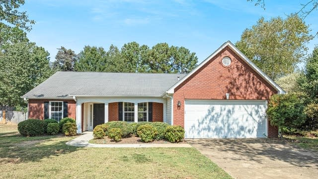 Photo 1 of 17 - 991 Rolling Meadows Dr, Loganville, GA 30052